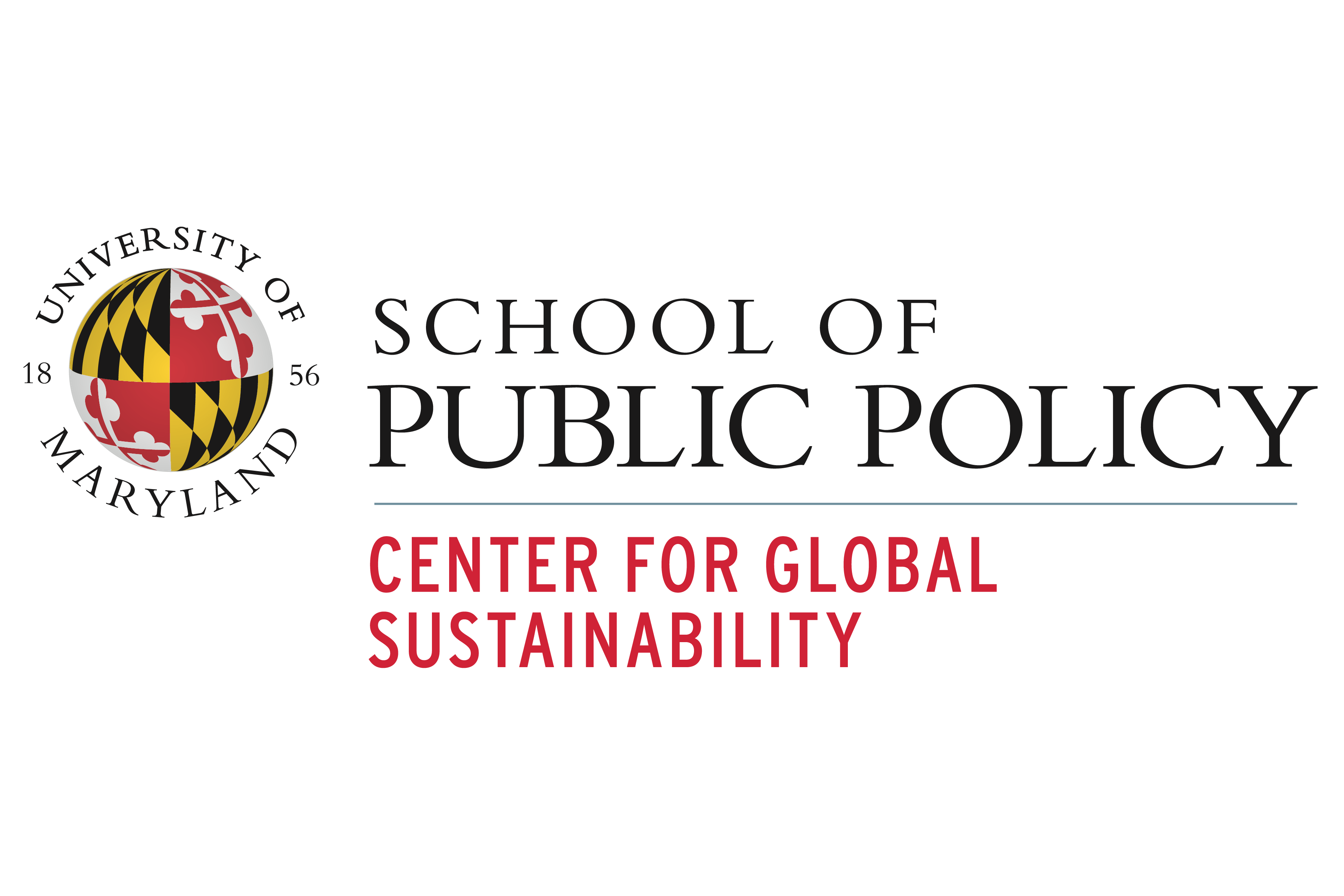 School of Public Policy  Center for Global Sustainability